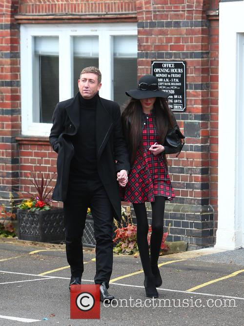 David Gest and Chris Maloney 5