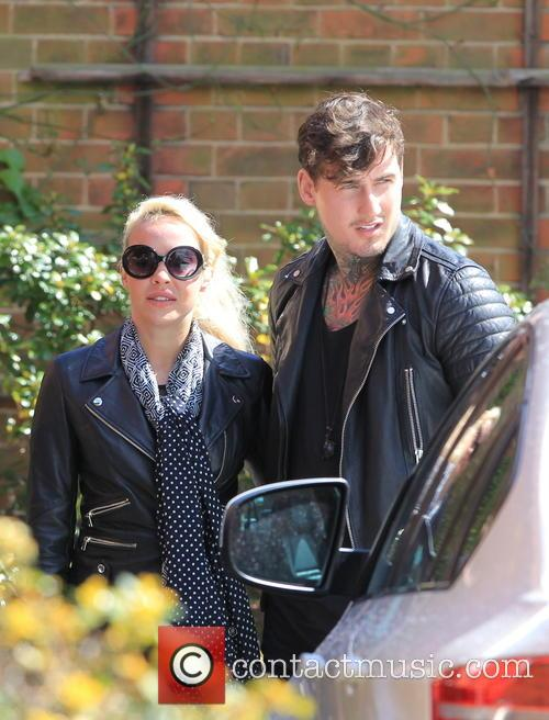 Stephanie Davis and Jeremy Mcconnell 9