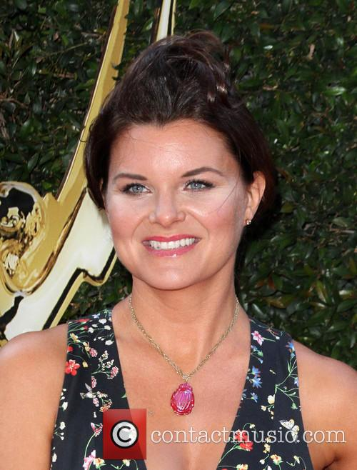 Heather Tom 4