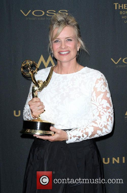 Mary Beth Evans 2