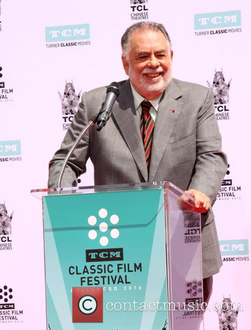 Francis Ford Coppola 3