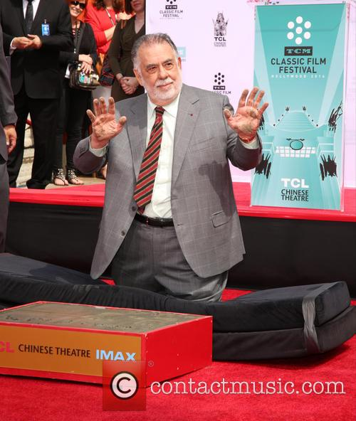Francis Ford Coppola 9