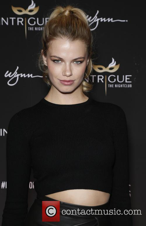 Hailey Clauson 6