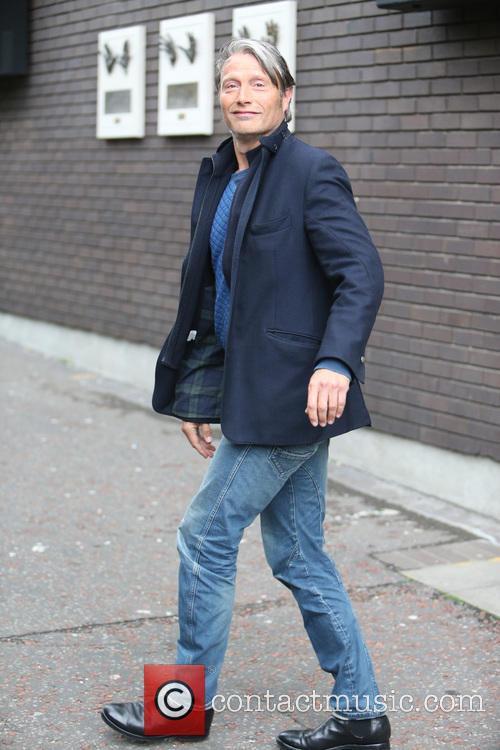 Mads Mikkelsen 10