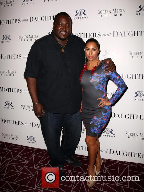 Guest and Quinton Aaron 7