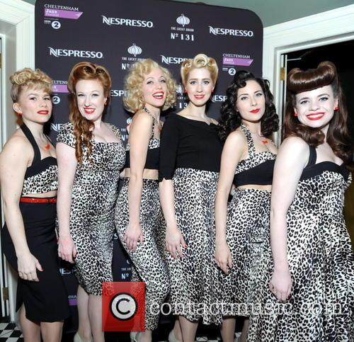 The Tootsie Rollers 3