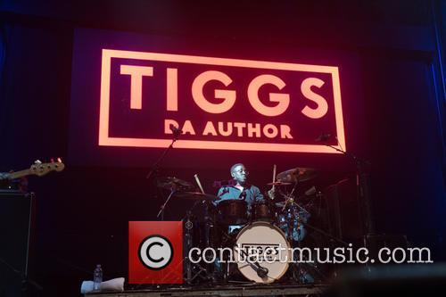 Tiggs Da Author 2