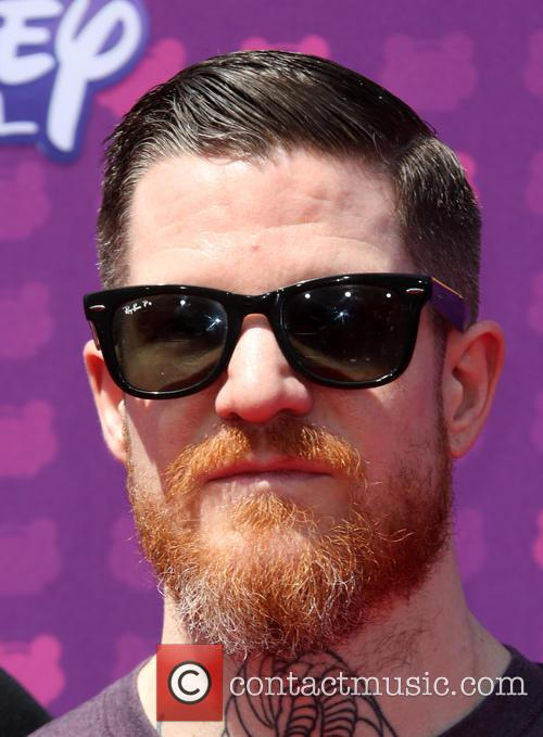 Andy Hurley and Fall Out Boy 2