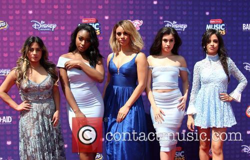 Fifth Harmony, Ally Brooke, Normani Hamilton, Dinah-jane Hansen and Lauren Jauregui 6
