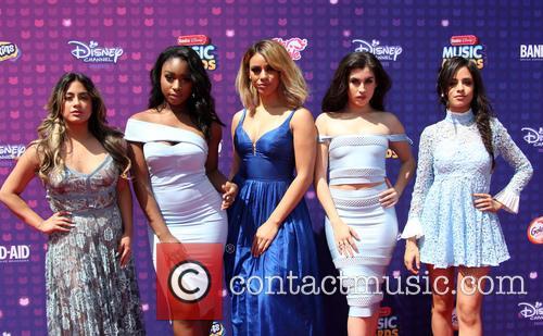 Fifth Harmony, Ally Brooke, Normani Hamilton, Dinah-jane Hansen and Lauren Jauregui 7