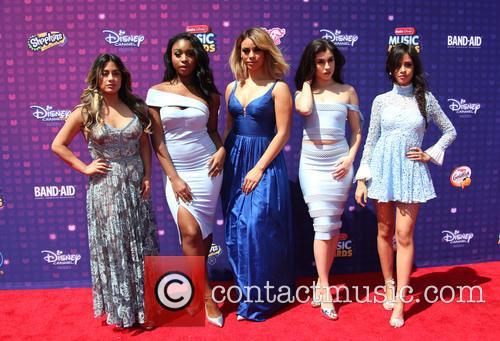 Fifth Harmony, Ally Brooke, Normani Hamilton, Dinah-jane Hansen and Lauren Jauregui 8