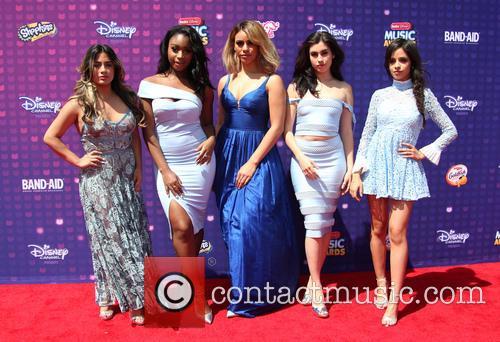 Fifth Harmony, Ally Brooke, Normani Hamilton, Dinah-jane Hansen and Lauren Jauregui 9