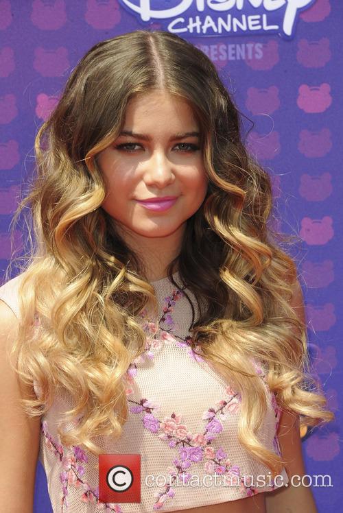 Sofia Reyes 1