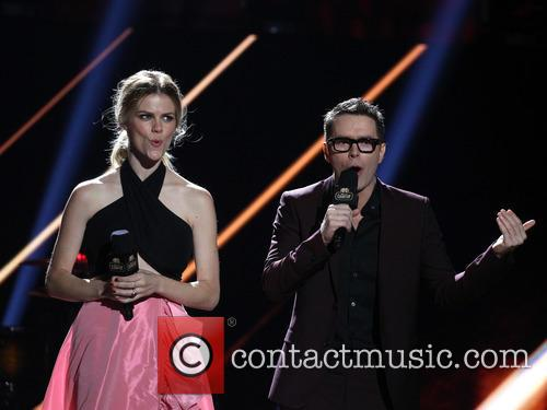 Brooklyn Decker and Bobby Bones 8