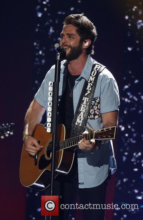 Thomas Rhett 8