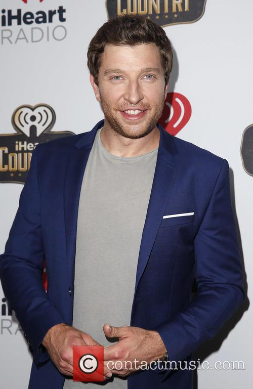 Brett Eldredge 1