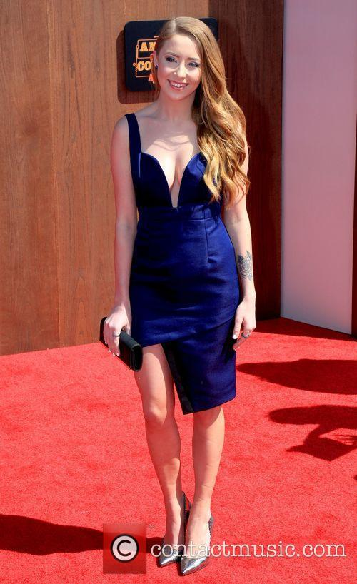 Kalie Shorr 1