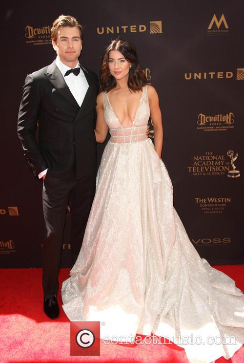 Pierson Fode and Jacqueline Macinnes Wood 1