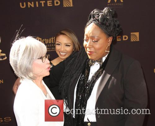 Rita Moreno and Loni Love 10