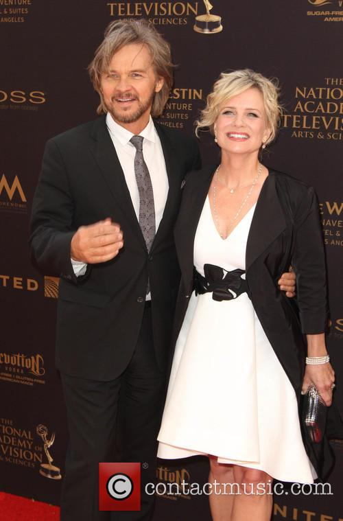 Stephen Nichols and Mary Beth Evans 3