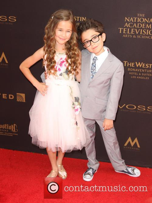 Brooklyn Rae Slizer and Nicolas Bechtel 2