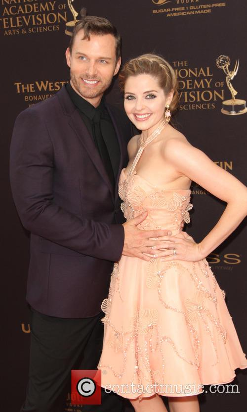 Jen Lilley and Guest 9