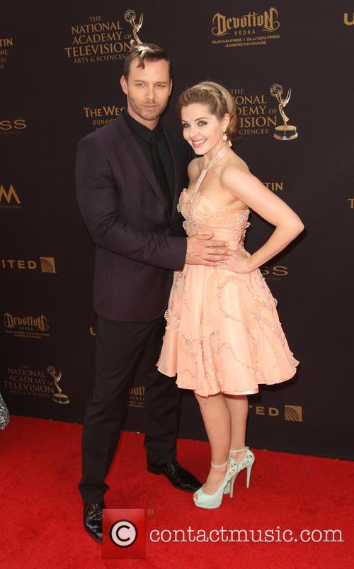 Jen Lilley and Guest 10