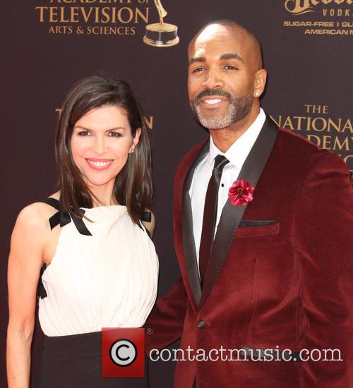 Finola Hughes and Donnell Turner 7