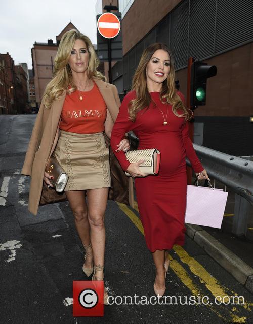 Leanne Brown and Tanya Bardsley 2