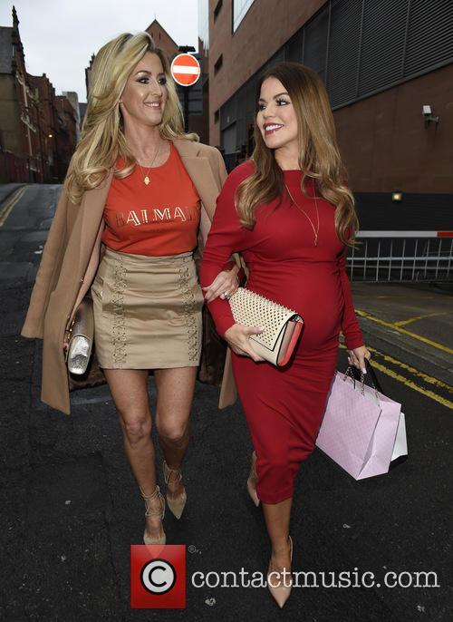Leanne Brown and Tanya Bardsley 3
