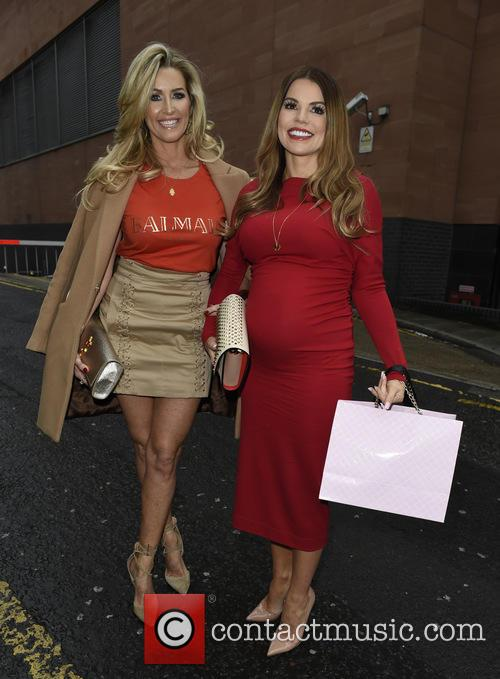 Leanne Brown and Tanya Bardsley 4