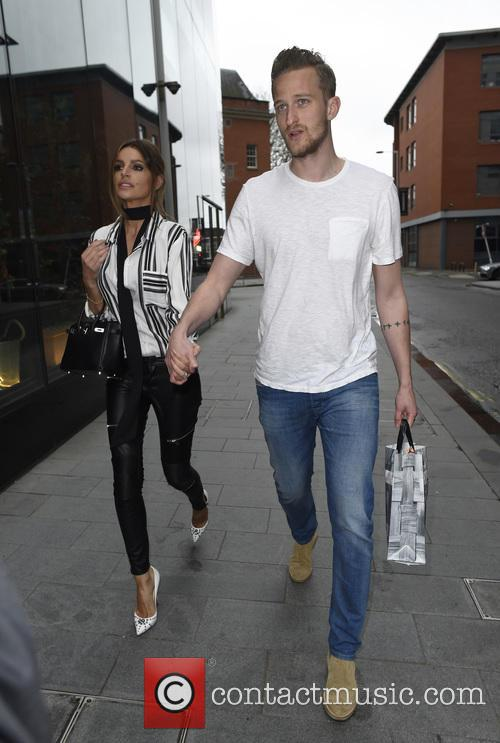 Misse Beqiri and Anders Lindegaard 2