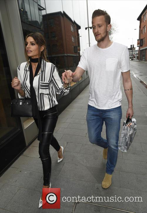 Misse Beqiri and Anders Lindegaard 3
