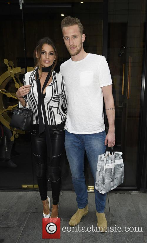 Misse Beqiri and Anders Lindegaard 4