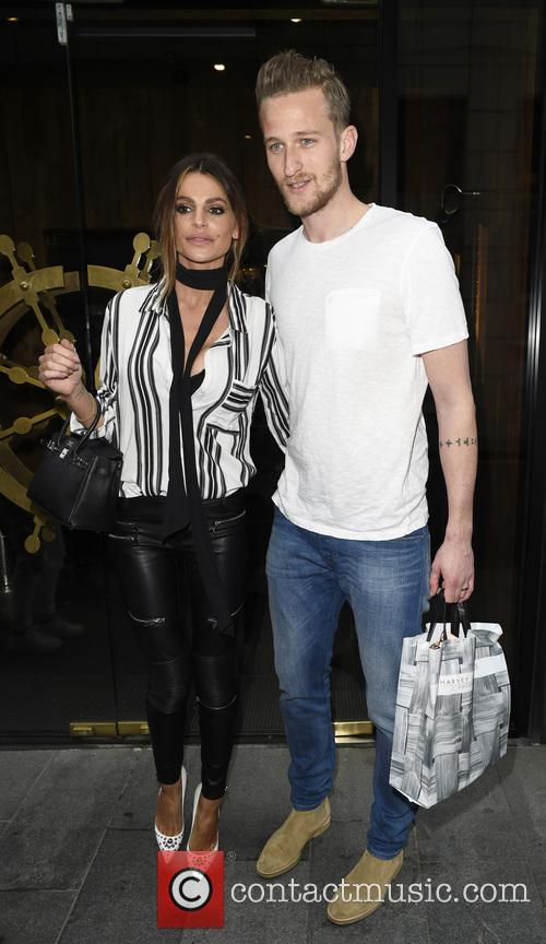 Misse Beqiri and Anders Lindegaard 5