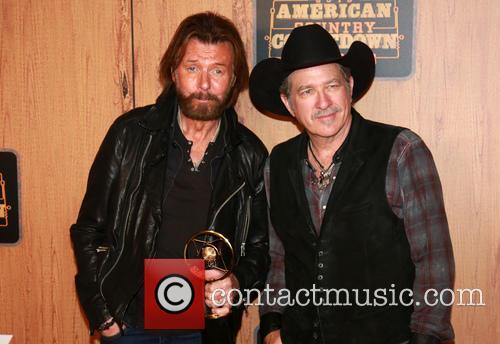 Ronnie Dunn and Kix Brooks 1