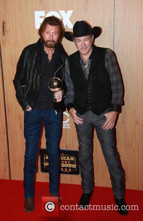 Ronnie Dunn and Kix Brooks 5