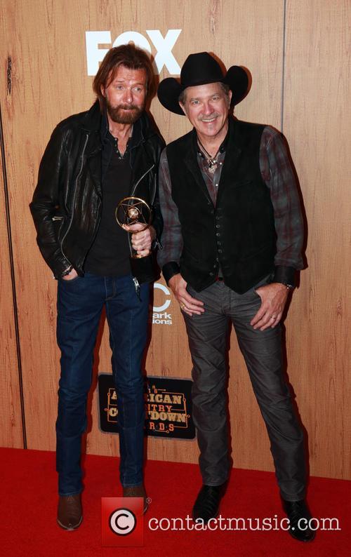 Ronnie Dunn and Kix Brooks 6