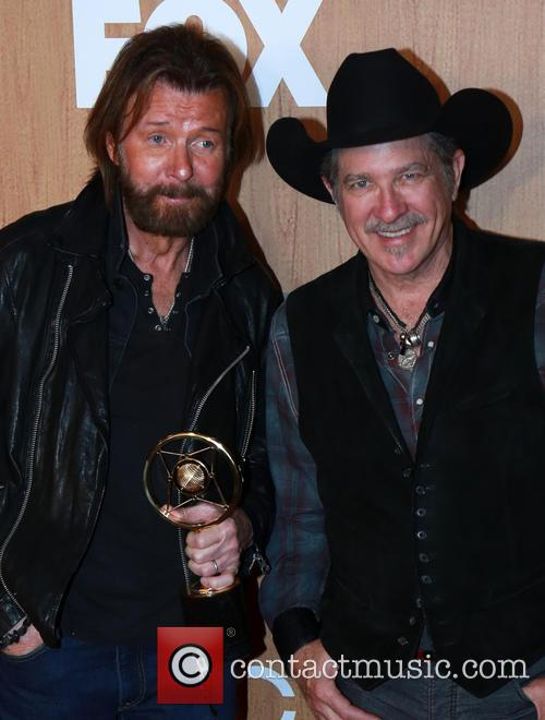 Ronnie Dunn and Kix Brooks 7