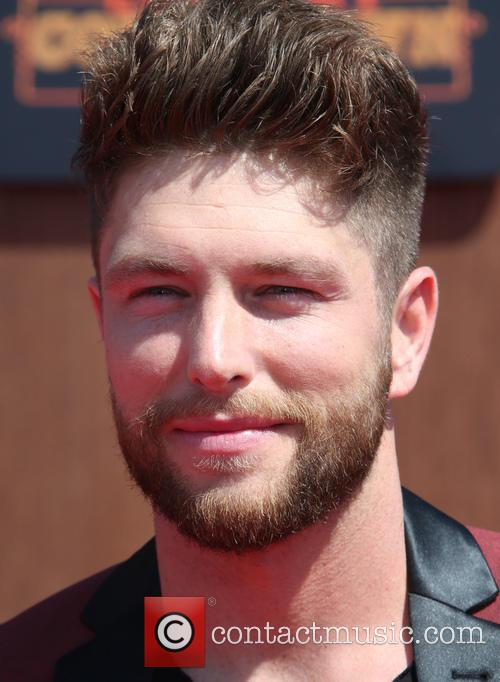 Chris Lane 5