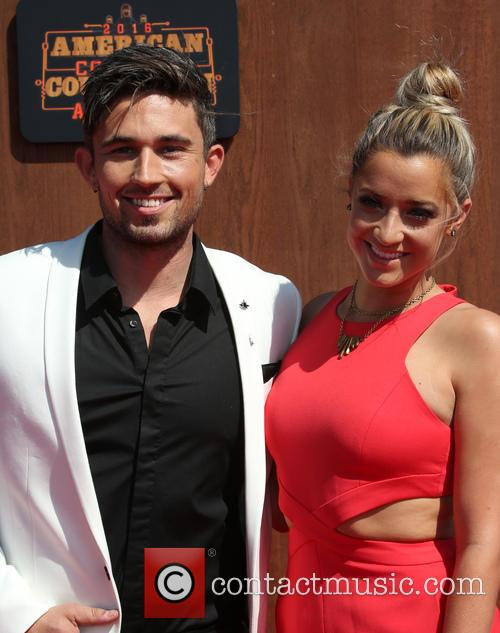 Michael Ray and Carli Manchaca 9