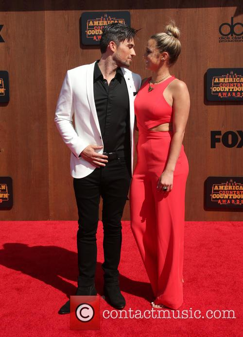 Michael Ray and Carli Manchaca 10
