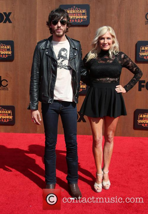 Chris Janson and Kelly Lynn Janson 2