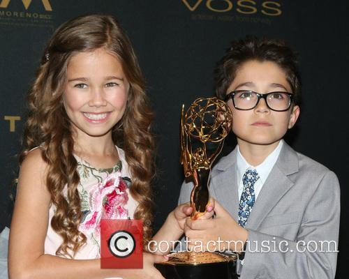 Brooklyn Rae Silzer and Nicolas Bechtel 2