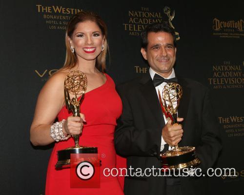 Gabriela Natale and Andre Suarez 3