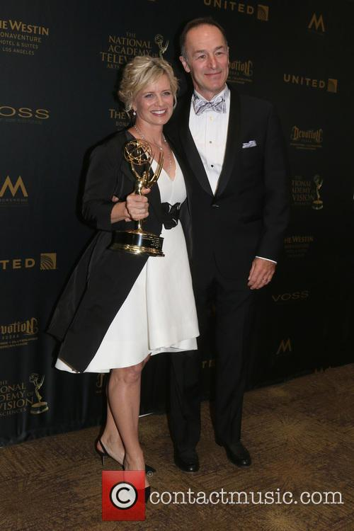 Mary Beth Evans and Michael Schwartz 4