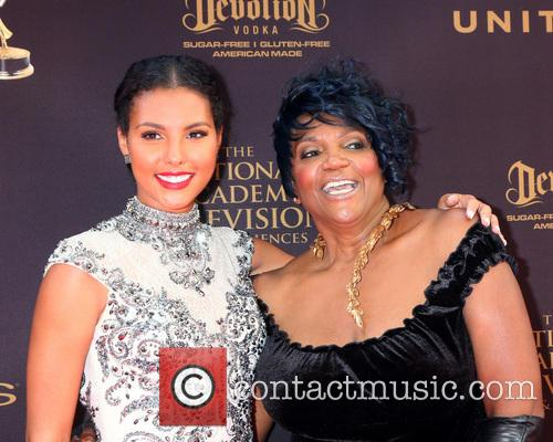Felisha Cooper and Anna Maria Horsford 2