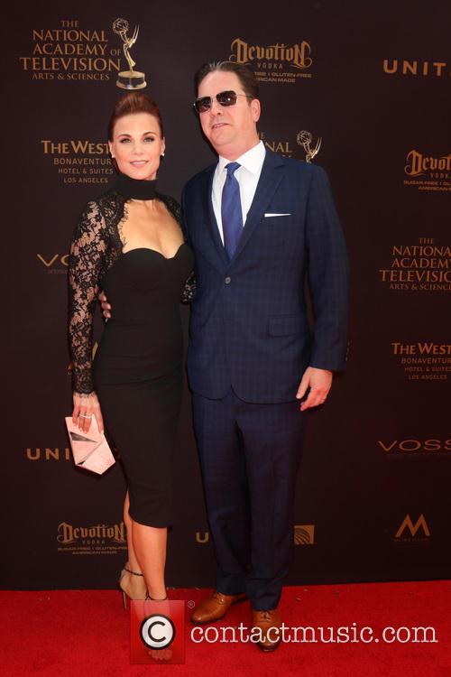 Gina Tognoni and Joseph Chiarello 1