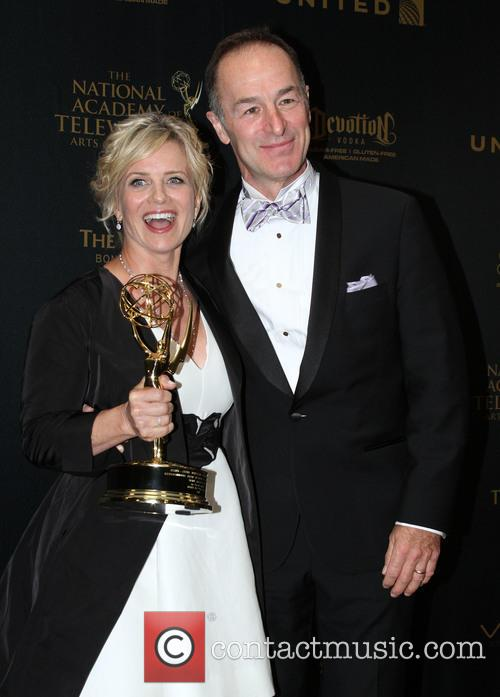 Mary Beth Evans and Husband Dr. Michael Schwartz 5