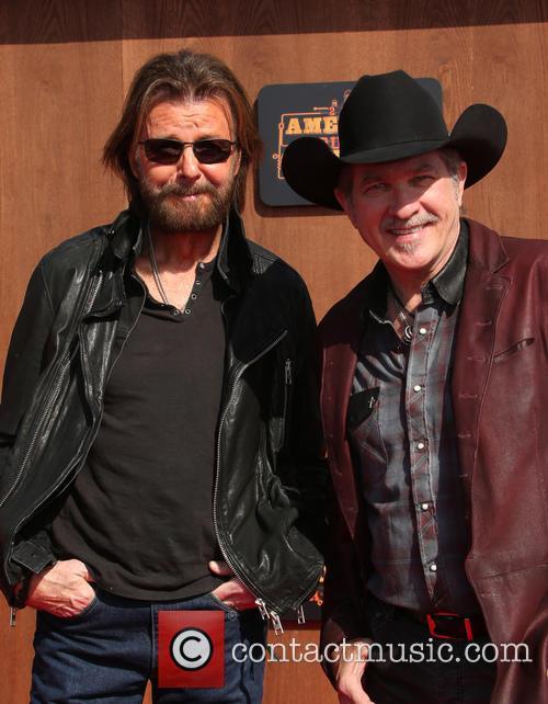 Ronnie Dunn and Kix Brooks 4